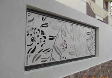 The Classica Classica Decorative Design Coimbatore